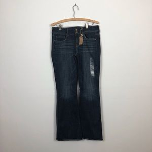 American Eagle Artist Perfect Night Jeans size 8